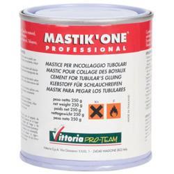 Vittoria Mastik One Rim Cement 250 Gram Canister