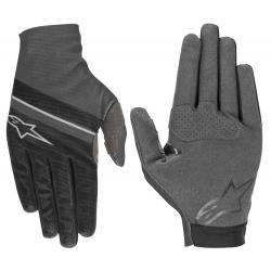 Alpinestars Aspen Plus Gloves 2019 Men's Size Extra Small in Black/Anthracite