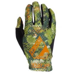 7iDP Transition Gloves 2019 Men's Size Small in Blue Fade/Black