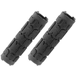 Odi Rogue Lock on Replacement Grips Black