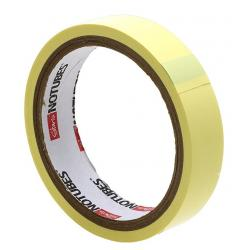 Stan's Notubes Tubeless Rim Tape Yellow, Stan's, 10 Yards X 21mm