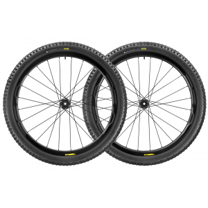 Mavic XA Pro Carbon 27.5 Boost Wheel
