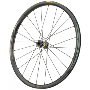 Mavic XA Pro Carbon 29 in. Wheels