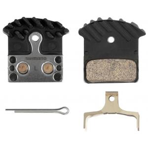 Shimano J04C Metal Disc Brake Pads