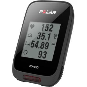 Polar M460 Cycling Computer