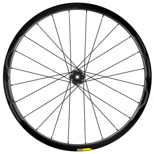 Mavic XA Pro Carbon 27.5 Boost Rear Wheel