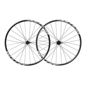 Mavic Aksium Disc Centerlock Wheel