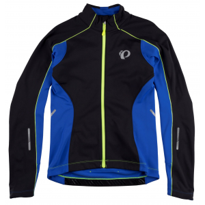 Pearl Izumi W Elite Pursuit Sftsh Jacket