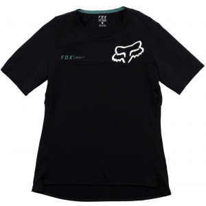 Fox Women/S Attack Pro SS Jersey