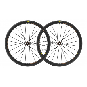 Mavic Allroad Elite Disc Wheelset