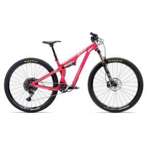 Yeti Beti Sb100 Turq X01 Eagle Bike 2019