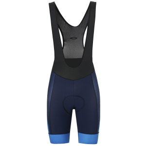 Oakley Colorblock Cycling Bib Shorts