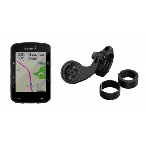 Garmin Edge 520 Plus GPS MTB Bundle