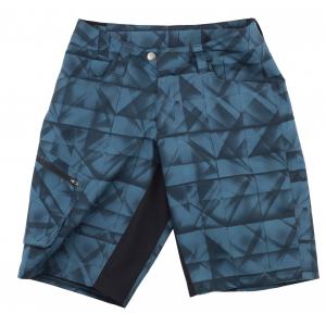 Pearl Izumi Canyon MTB Shorts - Print
