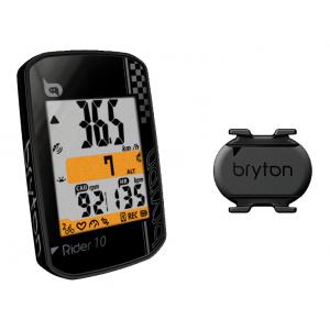 Bryton Rider 10C GPS Computer