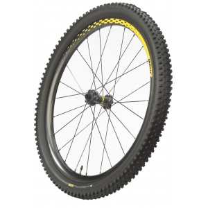 Mavic XA Pro Carbon 27.5 Front Wheel