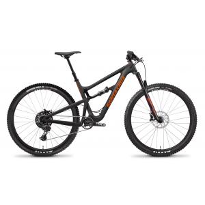 Santa Cruz Hightower C R Bike 2019
