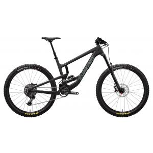 Santa Cruz Nomad C R Bike 2019