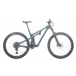 Yeti Sb130 Turq X01 Race Bike 2019