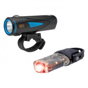 Light and Motion Urban 900  Vibe Pro Tl