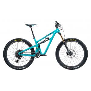 Yeti Sb150 Turq X01 Eagle Bike 2019