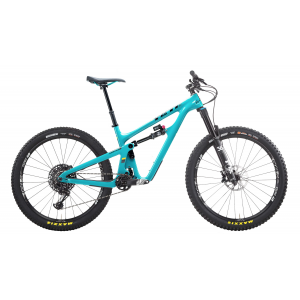 Yeti Sb150 Carbon GX Eagle Bike 2019