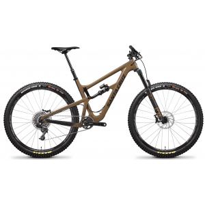 Santa Cruz Hightower Lt CC X01 Bike 2019