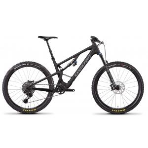 Santa Cruz 5010 C S Bike 2019