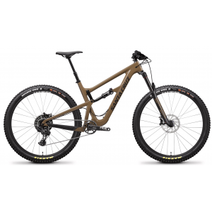 Santa Cruz Hightower Lt C R Bike 2019