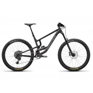 Santa Cruz Nomad Aluminum R Bike 2019