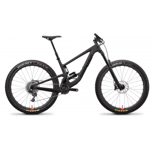 Santa Cruz Megatower CC X01 Reserve Wheel Bike 2019