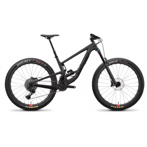 Santa Cruz Megatower C S RSV Bike 2019