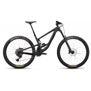Santa Cruz Megatower C S-Kit Bike 2019