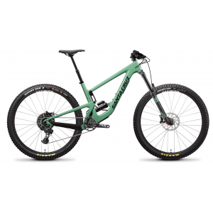 Santa Cruz Megatower C R-Kit Bike 2019