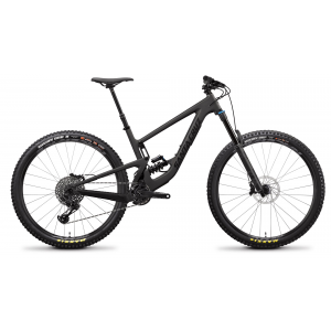 Santa Cruz Megatower C S Coil Bike 2019