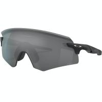 Oakley | Encoder Sunglasses Men's in Polished Black/Prizm Field