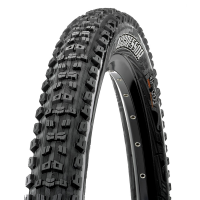 "Maxxis | Aggressor 26"" Tire 26""x2.3"", F60, Dual, EXO/TR"