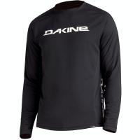 Dakine | Thrillium L/S Jersey Men's | Size Small in Black