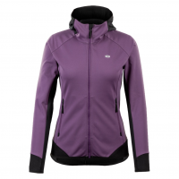 Sugoi   Firewall 260 Thermal Hoody Women's Jacket   Size Extra Small in Regal