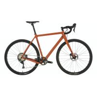 Ibis Bicycles | Hakka MX GRX Grail Wheelset 700c Bike 55 Bone