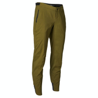 Fox Apparel   Women's Ranger Pant   Size Extra Small in Olive Green