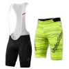 Troy Lee Designs Ace Short With Bib
