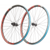 Reynolds Trail 27.5 in. Boost Wheelset