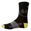 DHDWEAR Smiley Socks