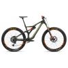 Orbea Rallon M-Ltd Bike 2020 Black Purple Large