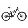 Yeti SB165 Turq T3 Bike 2020 Raw/Grey, Small