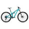Yeti Sb100 Turq X01 Race Bike 2019 Turquoise, Large