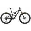 Orbea Occam M-LTD Bike 2020 Anthracite Glitter / Black Large