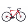 Wilier Cento10Pro Disc Ultdi2 Bike 2019 Red, Large