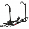 "Yakima Holdup Evo 1-1/4"" Bike Rack Black, 1-1/4"" / 2 Bike"